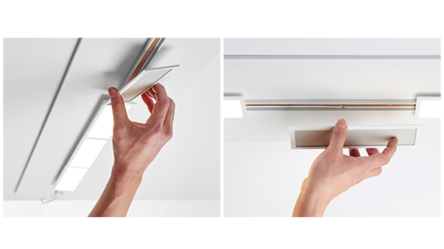 LG Chem - Line connection mounting system  sc 1 st  osa-direct & LG Chem make 320 mm x 320 mm OLED lighting panel available ... azcodes.com