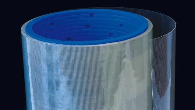 Treasores - Flexible fabric electrodes were produced in a roll-to-roll process by incorporated woven metallic wires