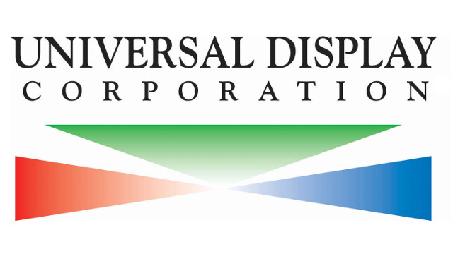Boe Technology Group And Universal Display Enter Into Long Term Oled